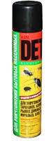 Спрей ДЕТ (DET) для знищення комах,  300 мл