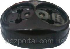 Розетка наружной проводки двойная 16А 250В