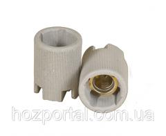 Патрон керамический миньон Е-14