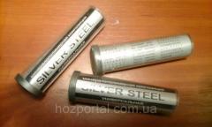 Холодная сварка Silver steel 40 г