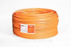 ВВГ-П нгд-LS 3*6.0мм2 СКЗ ГОС,  оранжевый.