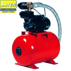 Pump station Sprut AVOSPD 1200 F 1,2 kw
