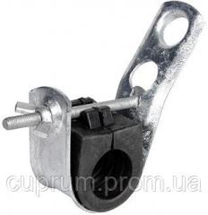 Anchoring clamps