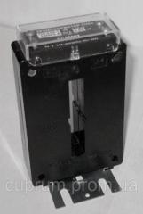 Трансформатор тока ТШ066-2 1200/5 к.т. 0, 5S