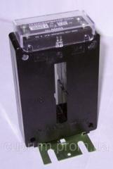 Трансформатор тока ТШ066-1 800/5 к.т. 0, 5S