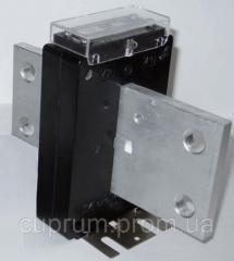 Трансформатор тока Т066-2 1500/5 к.т. 0, 5S