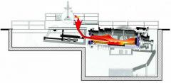 Car centrifugal valtseliteyny universal MTsVU-1