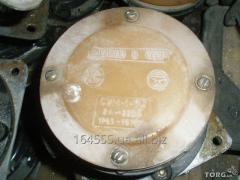 Сигнализатор СУМ-1 уровня зерна, песка, муки и