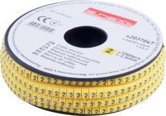 Маркер кабельный e.marker.stand.1.2.5.2, ...