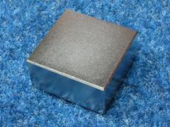 Неодимовый квадрат  51Х51Х25 мм