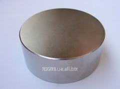 Неодимовый диск 100х40