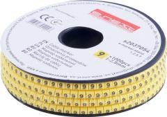 Маркер кабельный e.marker.stand.1.2.5.9, ...