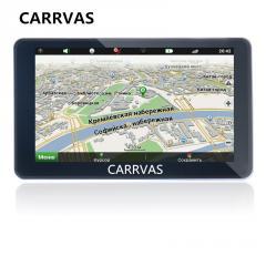 GPS НАВИГАТОР 7 дюймов 800Mhz 256М оперативка