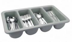 Ящик для хранения столовых приборов пластик
