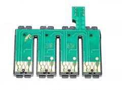 БлокПланка чипов Epson CX7300,TX209,TX400 и других.