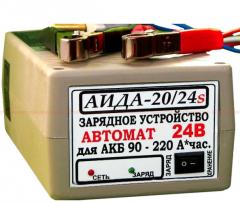 АИДА-20/24s