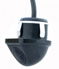 Камера заднего вида универсальная с парковочными линиями Incar VDC-002