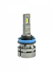 Светодиодные лампы CYCLONE TYPE 27S H11(5100Lm 5000K)