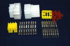 Разъём герметичный 16 pin . Комплект