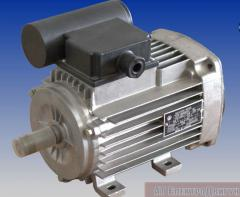 MM electric motors 80/M 90 A2U3
