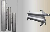 Оборудование для разлива и укупорки