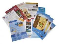 Leaflets to Buy (sale), Kharkiv, Ukraine, the