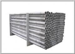 Трубы волокнисто-цементные безнапорные ГОСТ