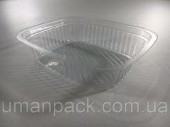 Упаковка блистерная контейнер SL800P