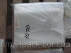 Пакет прозрачный полипропиленовый + скотч