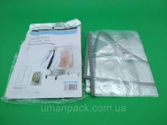 Чехлы для одежды р-р 60х137 (1 пач) заходи на сайт