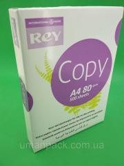 Бумага для принтера А4 500 листов Rey Copy...