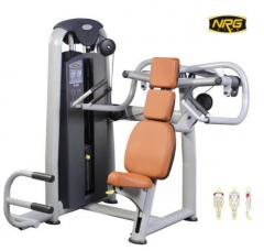 The exercise machine is cargo block, the Press up,