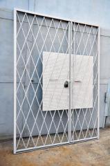 Решетка защитная на окна и двери