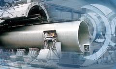 Системы стеклопластиковые напорных трубопроводов