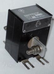 Трансформатор тока Т066 250/5 к.т. 0, 5S