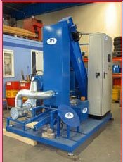 Оборудование для производства пеллет 500 кг модернизированное из б/у Прибалтийского оборудования
