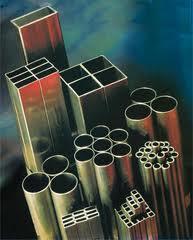Rolling of non-ferrous metals