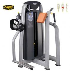 The exercise machine cargo block for gluteuses of