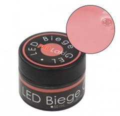 PRO-Laki LED Biege GEL 30ml. LED гель...