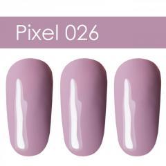 Гель-лак Pixel 026 8mL