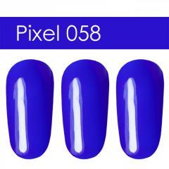 Гель-лак Pixel 058 8mL