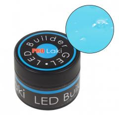 PRO-Laki Led Builder GEL 15ml. LED Гель для...
