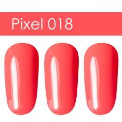 Гель-лак Pixel 018 8mL