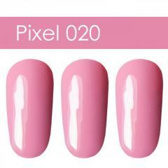 Гель-лак Pixel 020 8mL