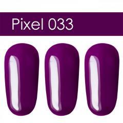Гель-лак Pixel 033 8mL