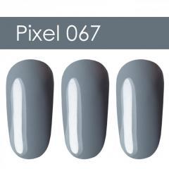 Гель-лак Pixel 067 8mL