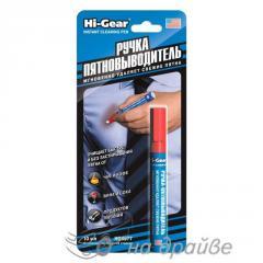 HG8977 10мл Ручка-пятновыводитель Hi-Gear