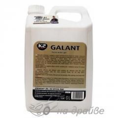 Крем гель для мытья рук Pro Galant With Pump...