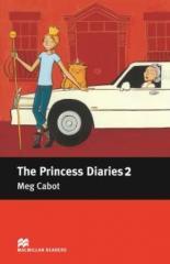 Книга The Princess Diaries 2