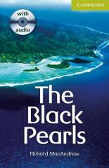 CER Starter The Black Pearls with Audio CD